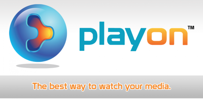 PlayOn for Google TV allows blocked channels Hulu, NBC & CBS for free!