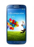 Samsung GALAXY S4 - Artic Blue