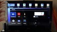 SmartStick - Home Screen