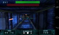 Space Eon - Battle with enemies