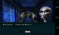 Space Eon - Face off against aliens