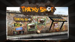 Tricky Shot Gameplay 1