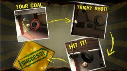Tricky Shot Gameplay 3