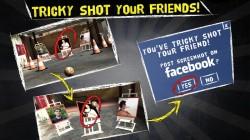 Tricky Shot Gameplay 5