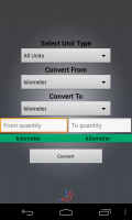 BisMig Calculator 3D - Unit converter