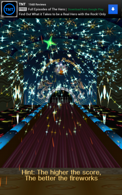 Bowling Paradise Pro FREE - Fireworks