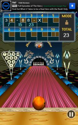 Bowling Paradise Pro FREE - Lights