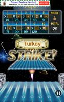 Bowling Paradise Pro FREE - Turkey Strike