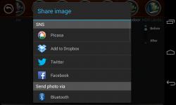 CameraAce - Share