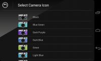 CameraAce - Theme icon