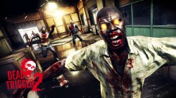 DEAD TRIGGER 2 - Gameplay Preview 2