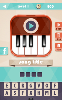 Icon Pop Song - Gameplay 1