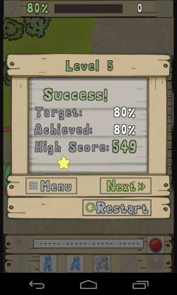Low Life - Success