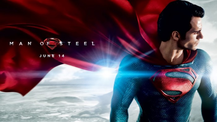 Win a pair of tickets to see Man of Steel movie from AndroidTapp!