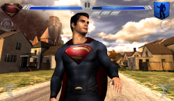 Man of Steel - Gameplay 1