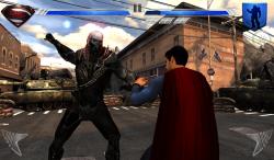 Man of Steel - Gameplay 4