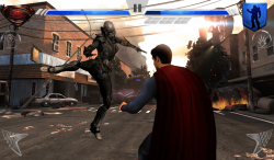Man of Steel - Gameplay 5