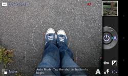 PerfectShot - Autofocus