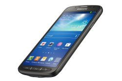 Samsung Galaxy S4 Active - Angle View
