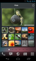Yandex.Shell - Pictures