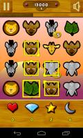 Zoolicious - Hyenas - Elephant - leaves
