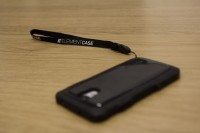 Atom Element Case - Lanyard
