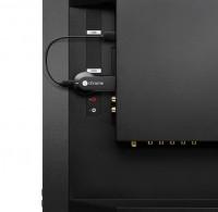 Chromecast in TV
