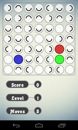 Circles - Gameplay sample (5)
