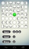 Circles - Just need to remove the green circle here