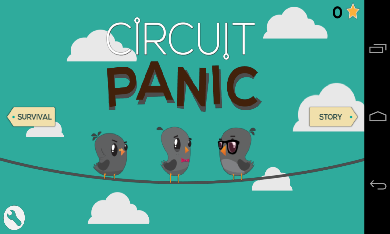 Play Circuit Panic, put your multi-tasking skills and ...