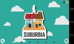 Circuit Panic - Suburbia