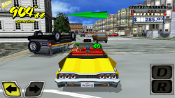 Crazy Taxi - Cause Mayhem