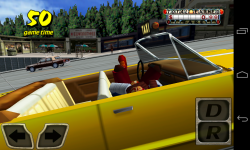 Crazy Taxi - Collect customers and put pedal to the metal