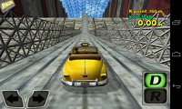 Crazy Taxi - Crazy box challenges (1)