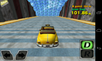 Crazy Taxi - Crazy box challenges (2)