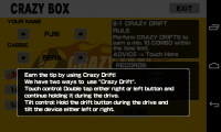 Crazy Taxi - Crazy box challenges (4)