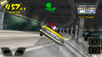 Crazy Taxi - Dodge Obstacles