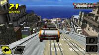 Crazy Taxi - Jump Hills