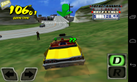 Crazy Taxi - The most exhilarating gameplay on Android (1)