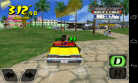 Crazy Taxi - The most exhilarating gameplay on Android (10)