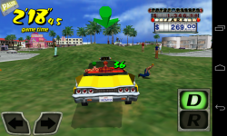 Crazy Taxi - The most exhilarating gameplay on Android (11)