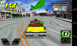 Crazy Taxi - The most exhilarating gameplay on Android (12)