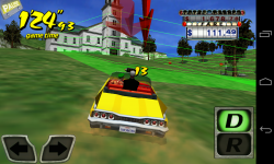 Crazy Taxi - The most exhilarating gameplay on Android (13)