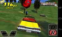 Crazy Taxi - The most exhilarating gameplay on Android (14)