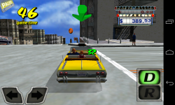 Crazy Taxi - The most exhilarating gameplay on Android (2)
