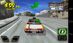 Crazy Taxi - The most exhilarating gameplay on Android (3)