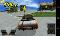 Crazy Taxi - The most exhilarating gameplay on Android (4)