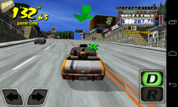 Crazy Taxi - The most exhilarating gameplay on Android (5)