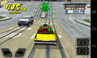 Crazy Taxi - The most exhilarating gameplay on Android (7)