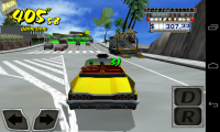 Crazy Taxi - The most exhilarating gameplay on Android (8)